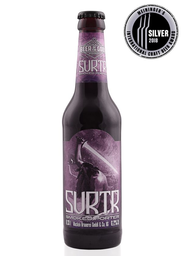 SURTR Beer of the Gods