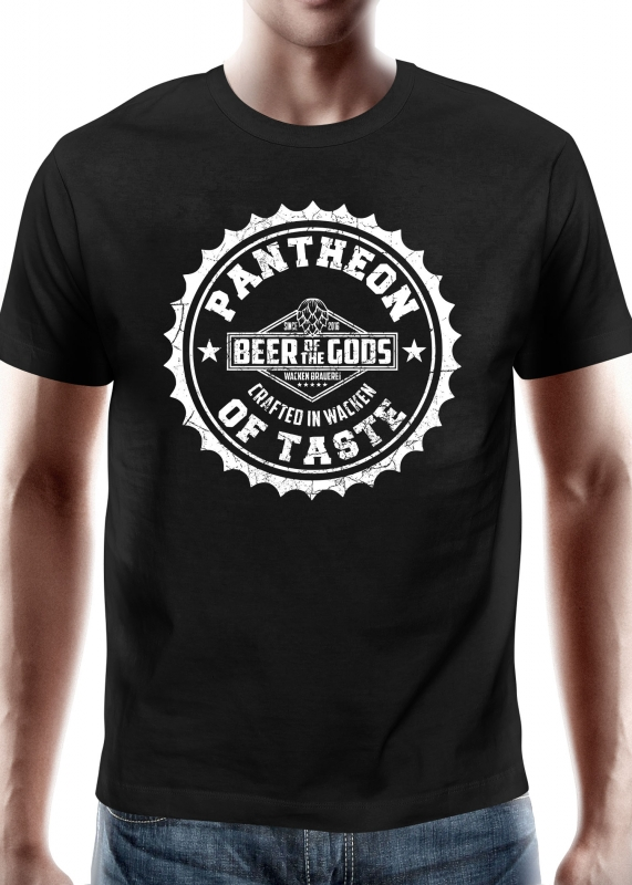 A Universe of Taste - Wacken Brewery, T-Shirt