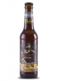 Ullr - Bourbon Bock Edition -  8,1% ABV - 0.33l bottle