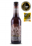 Einherjer Sold - Barley Wine - Vintage Beer 2019, 0.33l bottle