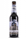 Forseti - Dry Stout, 0.33l bottle