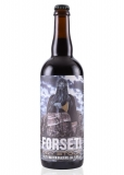 Forseti - Dry Stout, 0,75l Flasche