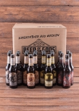 Göttergabe Crafty - Beer package with 20 dry-hopped beers