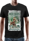 Ullr - Wacken Brewery, T-Shirt