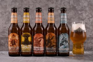 Wacken Brauerei Craft Beer