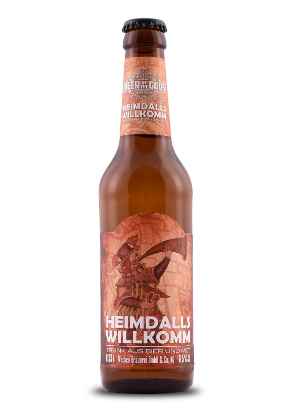 heimdalls willkomm beer of the gods