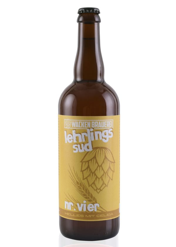 lehrlingssud beer of the gods