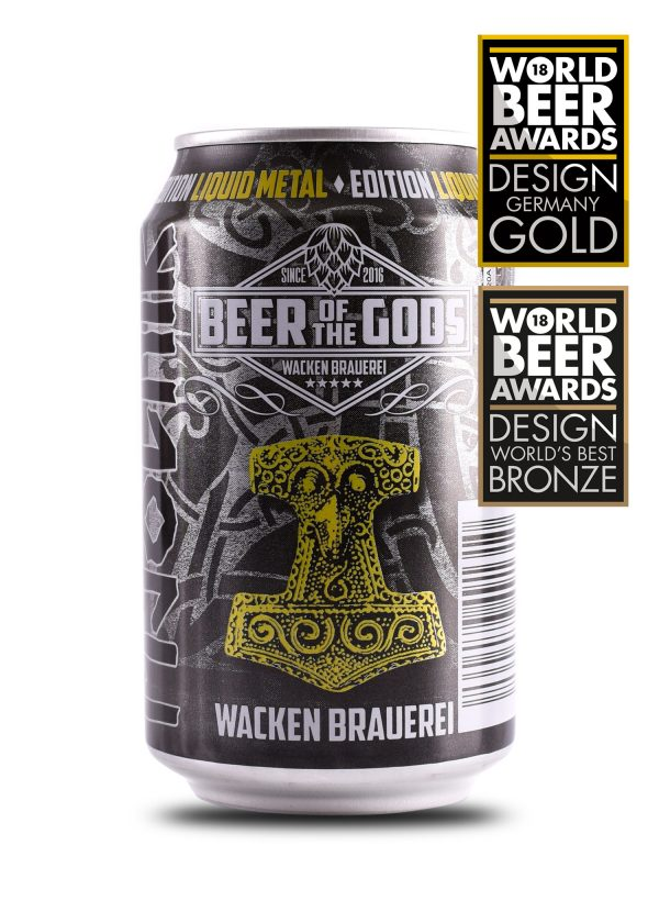 mjoelnir dose beer of the gods
