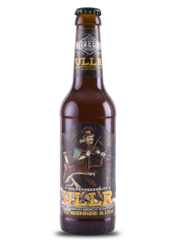 ullr bourbon bock edition